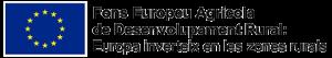 Logo_FEADER Europa inverteix en les zones rurals